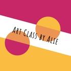 Art Class by Alie