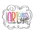 Art Class with Mrs Glass