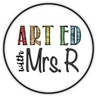 Art Ed with Mrs R