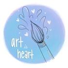 Art is Heart