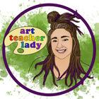 Art Teacher Lady