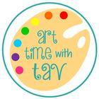 Art Time with Tav