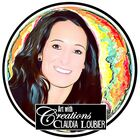 Art with Creations Claudia Loubier