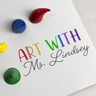 Art with Ms Lindsey