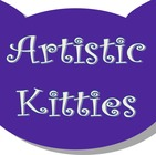 Artistic Kitties