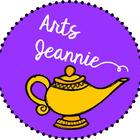 Arts Jeannie