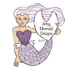 Artsy Mermaid Designs