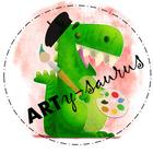 ARTy-saurus