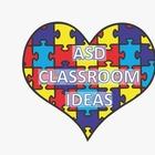 Asd classroom ideas