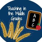 Ashley Harrington - Teaching in the Middle Grades