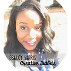 Ashley Harris- Creative Tidbits