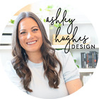 Ashley Hughes - A Hughes Design