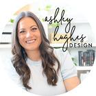 Ashley Hughes - A Hughes Design