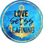 Ashley - Love SETSS Learning