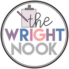 Ashley Wright at The Wright Nook