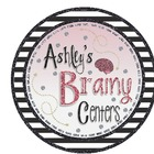 Ashley's Brainy Centers