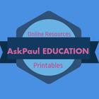 AskPaulESL