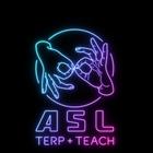 ASL Terp and Teach Shoppe