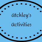 Atchley's Activities