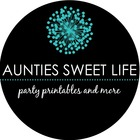AUNTIES SWEET LIFE