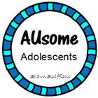 AUsome Adolescents- Shawn Scriffiano