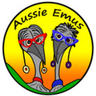 Aussie Emus