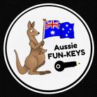 Aussie FUN-KEYS