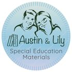 Austin and Lily Special Ed