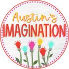 Austin's Imagination