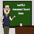 AusVELS Assessment Record Books