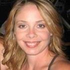 Author Cori Luigs