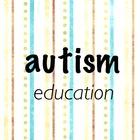 autism education