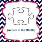 Autism in the Middle