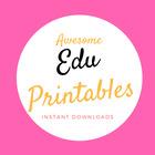 Awesome Edu Printables