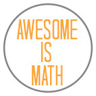 Awesome is Math