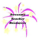 Awesome Teacher Resources