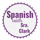 AYUDAME Spanish by Sra Clark
