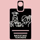 Backstage teachers