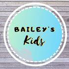 Bailey's Kids Third Grade