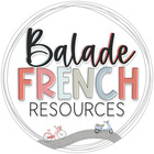 Balade French Resources