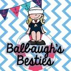 Balbaugh's Besties
