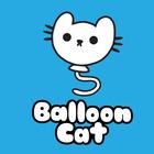 ballooncat