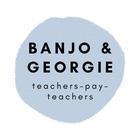 Banjo and Georgie
