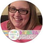 Barbara Jones- Color Coffee and Chaos