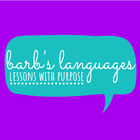 Barb's Languages
