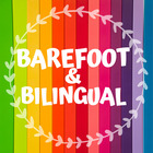 Barefoot and Bilingual