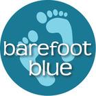 barefoot blue