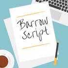 Barrow Script