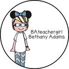 BAteachergirl - Bethany Adams