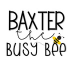 Baxter the Busy Bee